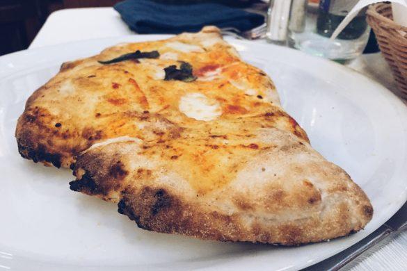Napoli: Pizzeria Mascagni