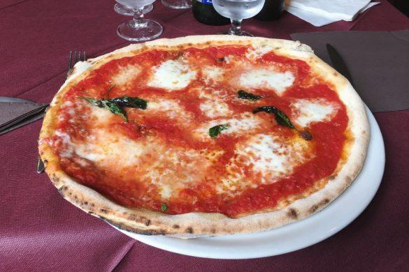 Napoli: Birrzeria Re Carlo