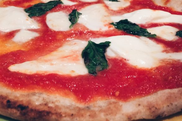 Roma: Rosso Pomodoro