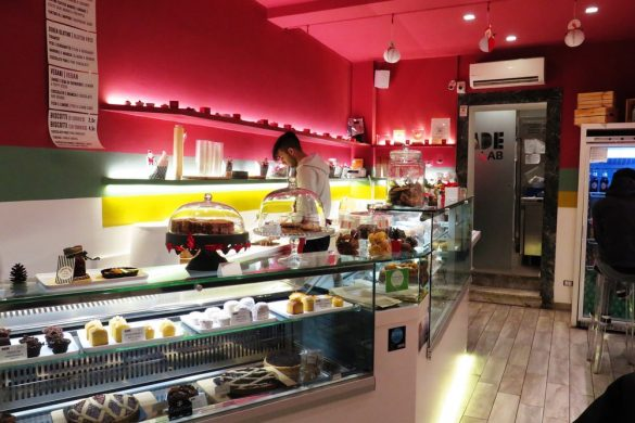 Roma: MADE Creative Bakery