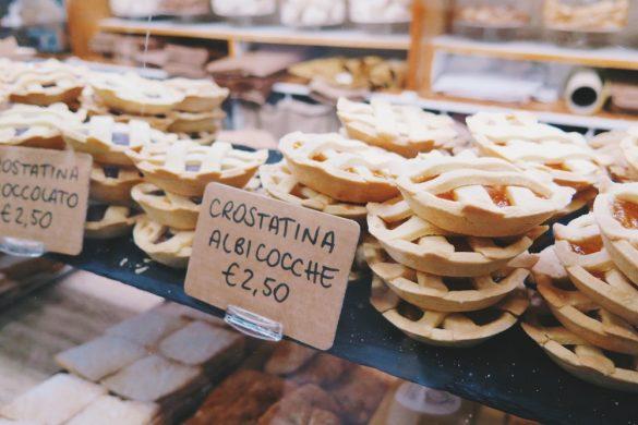 Roma: Pandalì