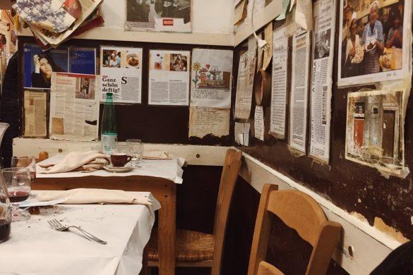Roma: Sora Margherita