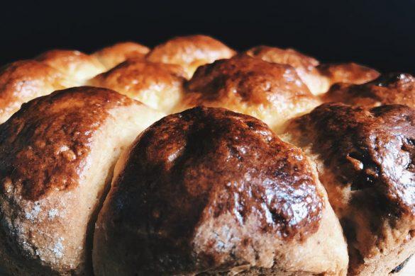 Napoli: forno senza glutine Gaiangos