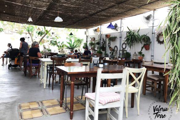Formentera: Cana Pepa