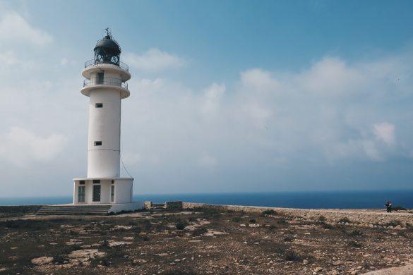 Una settimana a Formentera