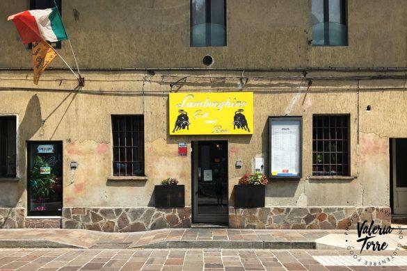 Milano: Lamburghino
