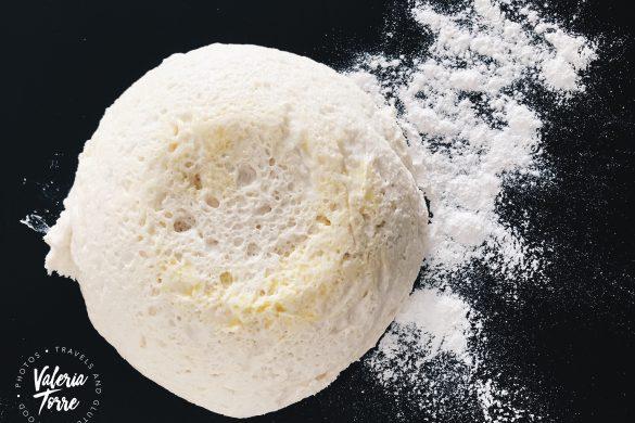 Panini al latte senza glutine