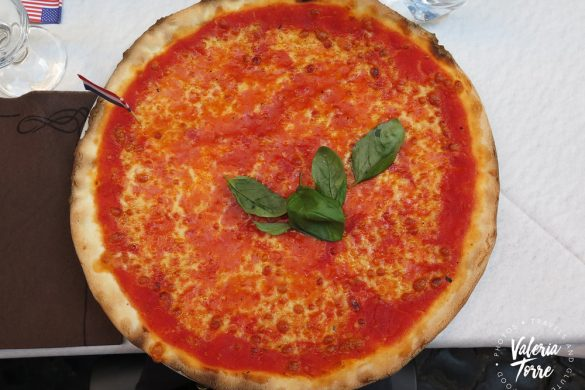 Roma: Voglia Di Pizza