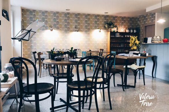 Roma: Millefoglie Sala Tè