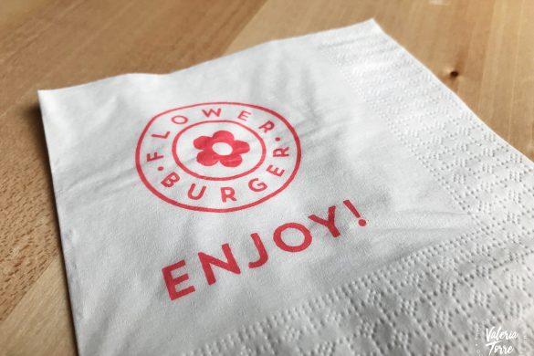 Monza: Flower Burger