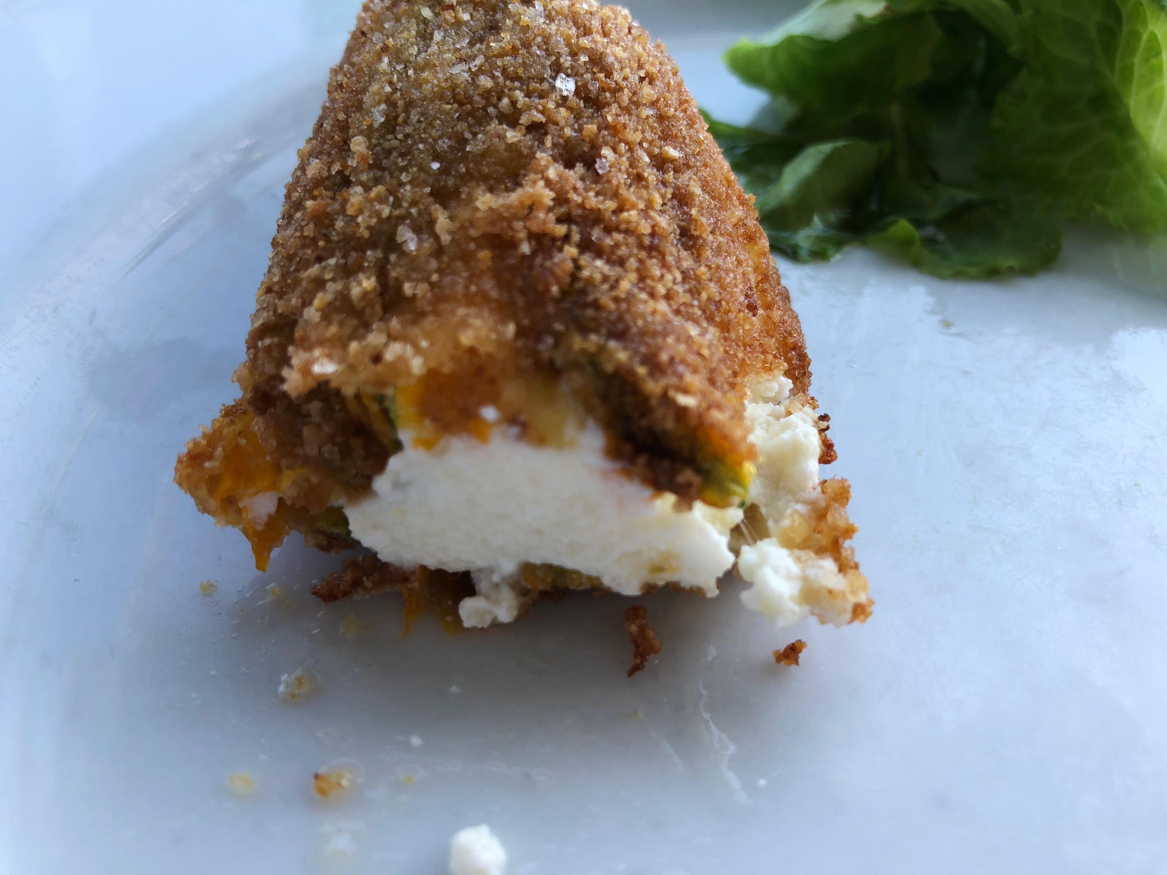Ristorante Rosiello a Napoli senza glutine