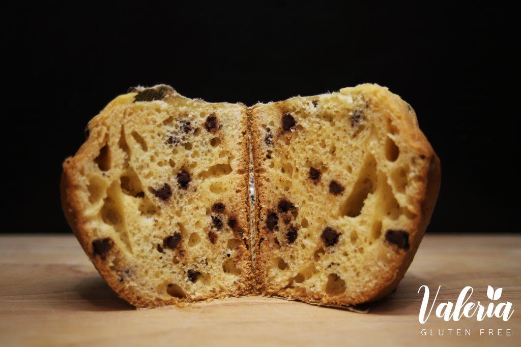 Pasticceria senza glutine Sorrento