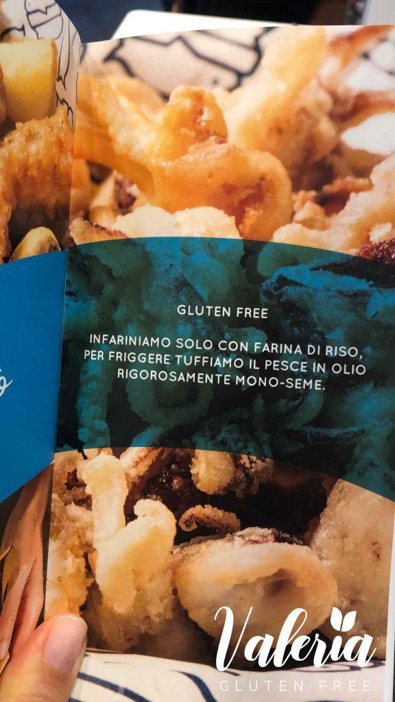 Eatica Milano senza glutine