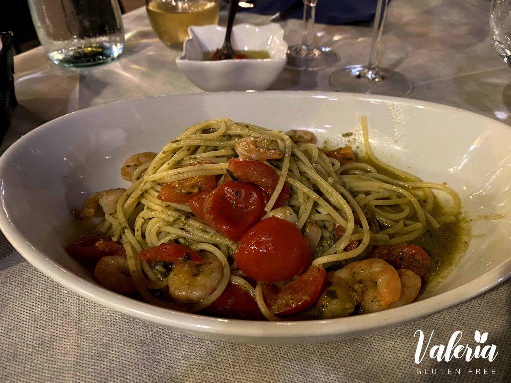 Dove mangiare senza glutine in Calabria