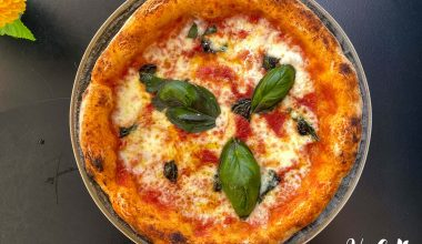 1000 Gourmet pizza senza glutine napoli